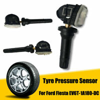 1x TPMS Tyre Pressure Sensor For Ford Focus Fiesta EV6T-1A180-DC Replacement