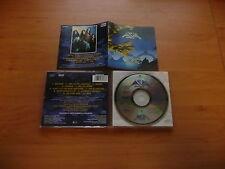 @ CD ASIA - ARIA / IRS INTERCORD 1994 ORG / AOR UK JOHN PAYNE GEOFF DOWNES