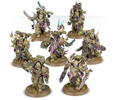 7X Warhammer 40k Dark Imperium Death Guard Nurgle Plague Marines BNOS