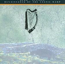 ALAN STIVELL - RENAISSANCE OF THE CELTIC HARP NEW CD