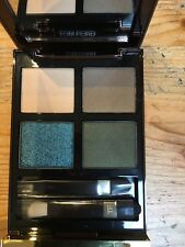 tom ford eyeshadow Quad Palette 21 Last Dance Brand New