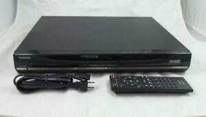 Toshiba HD-A30 1080p HD DVD Player - Region 1 (HD-A30-K-TU) Grade A