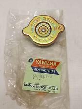 NOS YAMAHA 834-21815-00-00 RADIATOR CAP EW643 SRX440 VMX540