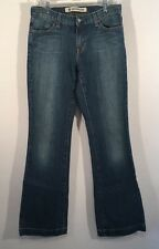 GAP Size 4-6 Long And Lean Stretch BOOTCUT Womens Jeans