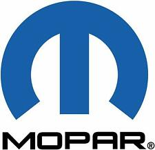 Genuine OEM Mopar V2012344AB Rear Disc Brade Pads 94-98 Jeep Grand Cherokee NEW