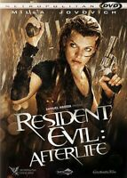 DVD Resident Evil : Afterlife Occasion
