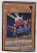 YU-GI-OH Kartenkavallerist Ultra Rare DP03-dE009