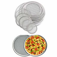 Moules à gâteaux ronds en aluminium pour four de cuisine
