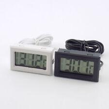 LCD Digital Thermometer for Fridge/Freezer/Aquarium/FISH TANK Temperature Tool