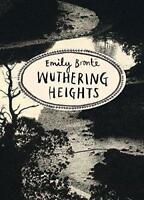 Wuthering Heights (Vintage Classics Bronte Series) by Bronte, Emily Paperback