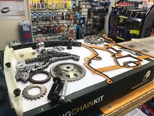 VAUXHALL CORSA C & D 1.0 1.2 1.4 00-2010 TIMING CHAIN KIT*BRAND NEW OE QUALITY*