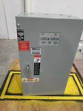 ASCO 300 Auto-Transfer Switch 100A 60Hz