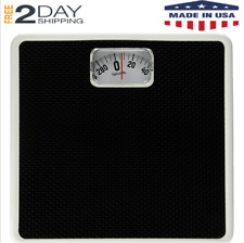 Original Bathroom Weighing Scale Weight Loss Analog Best Gym Home