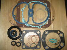 VINTAGE BMW ENGINE GASKET SET R26 COMPLETE WITH ALL SEALS R26 NEW