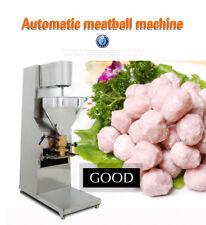 110V/220V Stainless steel Meatball forming machine fish ball/Meat ball maker