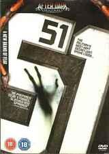51, 18, DVD, 2009, Bruce Boxleitner, Jason London, John Shea, Rachel Miner