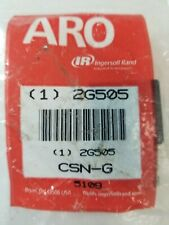 NEW OLD STOCK ARO SOLENOID COIL CONNECTORS 2G505 CSN-G
