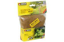 NOCH 07111 Gazon Sauvage Beige - Wild Grass XL beige 12 mm