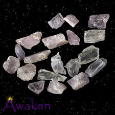 *ONE* KUNZITE Natural Piece 10-20mm **TRUSTED SELLER**