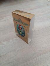 DVD Arielle die Meerjungfrau Trilogie Pappschuber für die Teile 1+2+3 wie neu