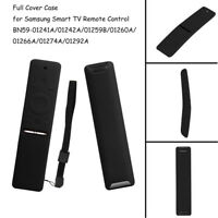 Silicone Protective Full Cover For Samsung TV Remote Controller UA55KU6300J