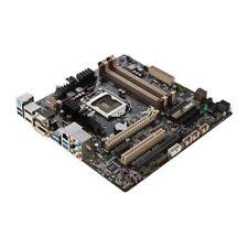 ASUS SCHEDA MADRE LGA 1150 MICRO ATX SOCKET DDR3 Intel B85 USB 3.1 HDMI PER PC