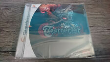 The Textorcist The Story Of Ray Bibbia Sealed SEGA Dreamcast