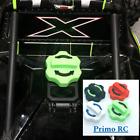 Gas Cap theme Latch knob for Traxxas X-MAXX body Custom Accessory XMAXX