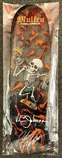 Powell Peralta Rodney Mullen Nos Skateboard Deck Bones Brigade Santa Cruz Natas