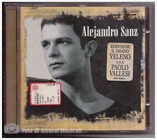 ALEJANDRO SANZ - OMONIMO CD Anno 1996 M-/M quasi nuovo PAOLO VALLESI