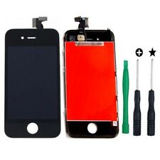 Replacement Display LCD with digitizerTouch screen assembly for Iphone 4S Black
