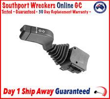Genuine OEM Holden TS Astra Sedan & H Indicator Stalk Switch Steering Headlight