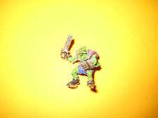 Orks & Goblins - Marauder - Goblin Chariot - Driver - Fahrer