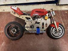 Thunder Tiger Ducati  Testastretta Brushless Rc Motorbike
