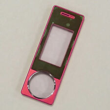 Genuine Front Fascia Cover without Glass For Samsung SGH-X830 - Pink