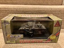 Ultimate Soldier 1:32 Panzer III Tank w/2 Crew, DAK, No. 99302