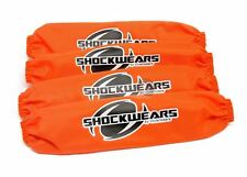 Outerwears Shockwears Set for HPI Baja 5B/5T/5SC - Bright Orange