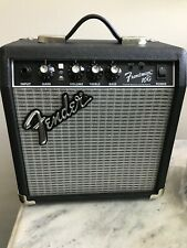 Fender Frontman 10G Electric Guitar Amplifier - Black