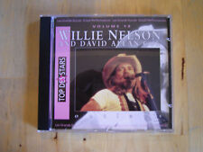 cd album willie nelson and david allan coe