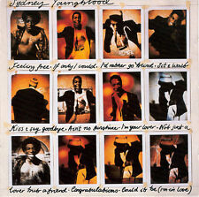 Sydney Youngblood  Feeling Free (Elaine Hudson )  CIRCA RECORDS CD 1989