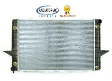 NEW Volvo 850 S70 V70 Turbo Radiator 1994 1995 1996 1997 1998 8601356 8603770
