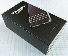 Blackberry Keyone 32GB Schwarz Silber - wie NEU - MwSt Händler OVP