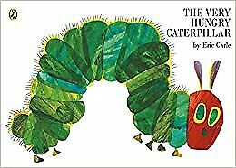 UK The Very Hungry Caterpillar The Classic Edition Of The Bestselli High Qualit