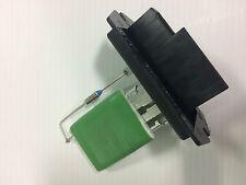 HVAC Heater Blower Motor Resistor 4885583AC 68029175AA New For Dodge Chrysler