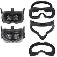 Gesichtsschaum-Pad Augenmaske Cover + Rahmen für Oculus Quest VR Virtual Reality