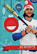 2020 Topps Holiday Baseball Complete Your Set - Pick Your Cards Base Set