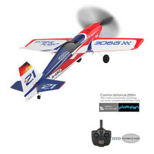 XK A430 2.4G 5CH Brushless Motor 3D/6G System RC Airplane EPS Aircraft RC Plane