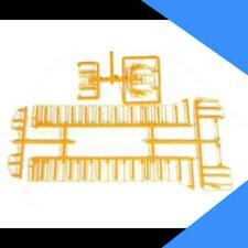 SANTA FE YELLOW GP40X HANDRAIL SET  ATHEARN HO Scale
