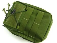 MAXPEDITION OD Green FR-1 FIRST AID KIT Pouch Pack Bag! 0226G
