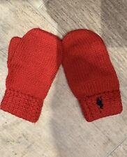 Ralph Lauren Infant Mittens/gloves